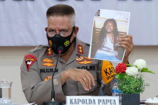 Polisi tangkap pemasok senpi dan amunisi untuk KKB di Intan Jaya