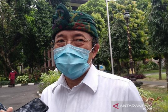 Bali targetkan proses vaksinasi COVID-19 rampung dalam sebulan