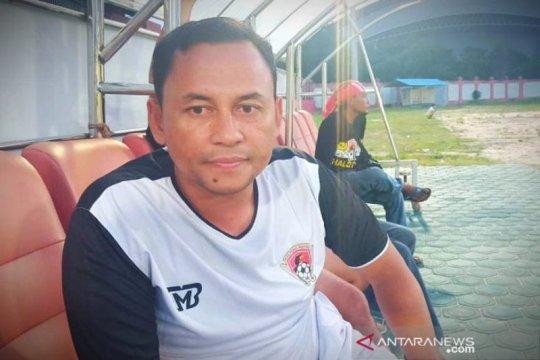 Pemain Kalteng Putra masih terikat kontrak meski tidak bertanding