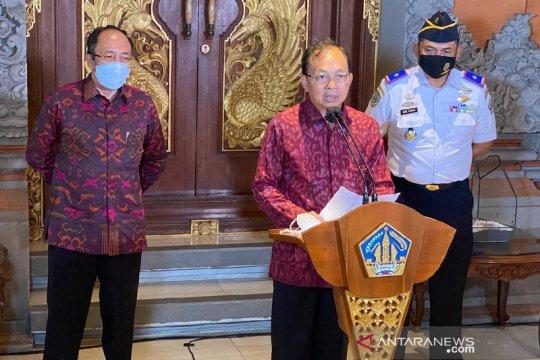 Gubernur: Bali peringkat tertinggi penerapan protokol kesehatan