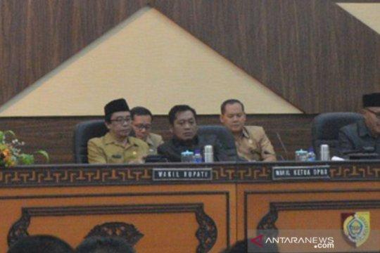 Gubernur Jatim kembalikan Rancangan Perbup APBD Jember 2021