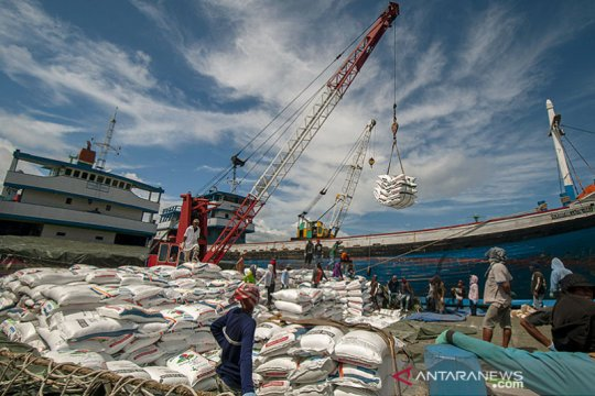 DPR: Kenaikan HET pupuk subsidi masih batas wajar