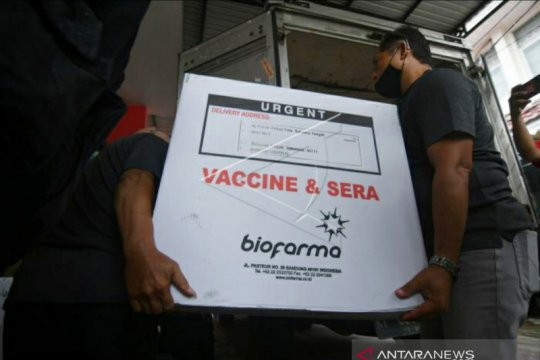3.160 nakes di Kulon Progo diprioritaskan mendapat vaksin COVID-19