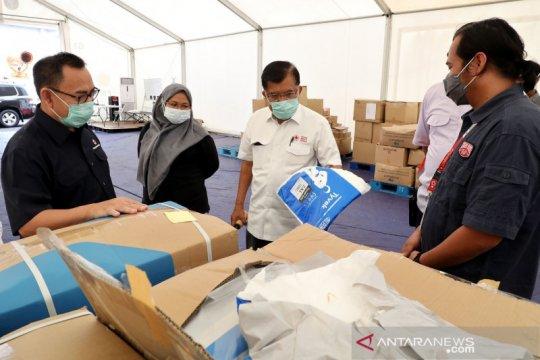 JK sampaikan duka cita atas gempa bumi Sulawesi Barat