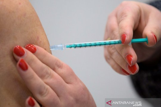 Riset: Vaksin Pfizer/BioNTech terlihat ampuh lawan varian baru corona