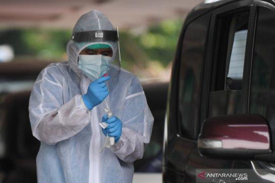 Jaktim tingkatkan kewaspadaan penularan COVID-19 pada klaster keluarga