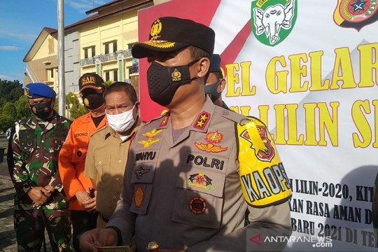 Kapolda Aceh pastikan dugaan korupsi beasiswa diusut tuntas