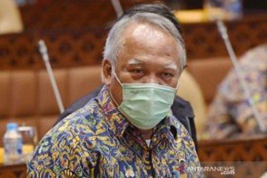 Menteri PUPR: SPAM Jatiluhur bukti infrastruktur tidak harus dari APBN