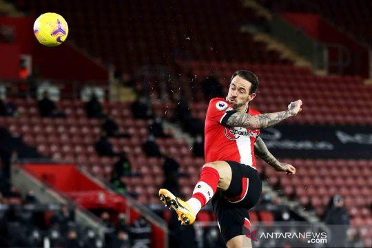 Keok dari Southampton 1-0, Liverpool terancam oleh Manchester United