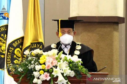 Dies Natalis ke-58, Universitas Brawijaya hadirkan Presiden Jokowi
