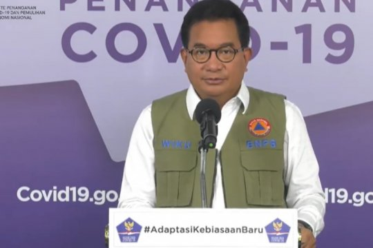 Satgas ungkap alasan kasus COVID-19 di Indonesia masih tinggi