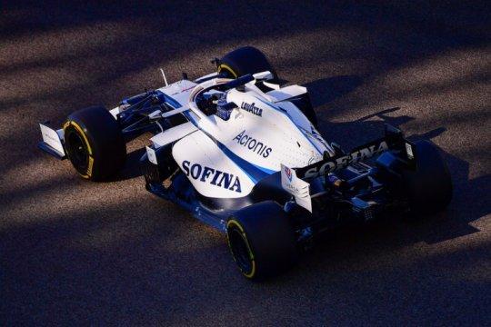 Williams perluas kemitraan teknik dengan Mercedes mulai 2022