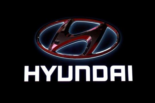 Hyundai akan bangun pabrik bahan bakar hidrogen di China