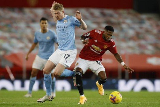 Duo Manchester bertemu, antara lepas kutukan dan lanjutkan dominasi