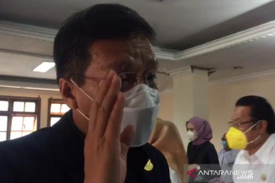 Ketua DPRD Sultra minta hilangkan skeptis vaksin COVID-19 berbahaya