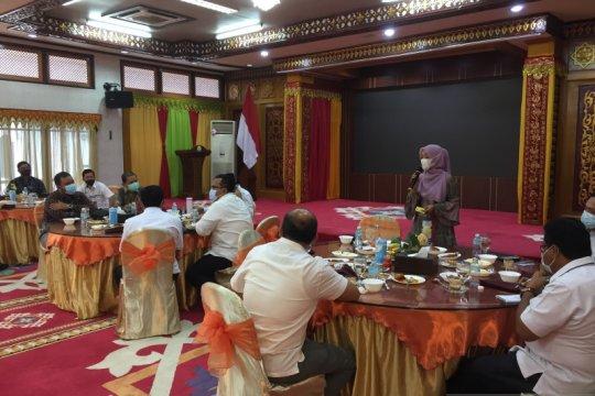 Dekranasda Aceh ajak BUMN berkontribusi kembangkan UMKM