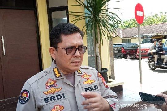 Polda Jawa Barat gelar pengamanan jelang bebasnya Abu Bakar Baasyir