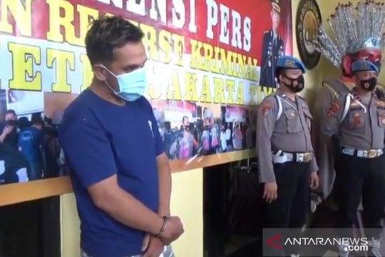 Dua tahun buron, tersangka pembunuhan ditangkap Polrestro Jaktim