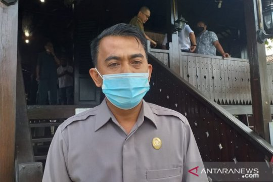 DPRD Belitung dukung kebijakan nakes prioritas penerima vaksin