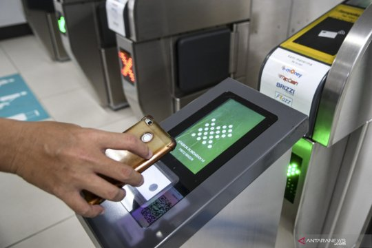 MRT Jakarta-BSSN jalin kerja sama keamanan transaksi elektronik