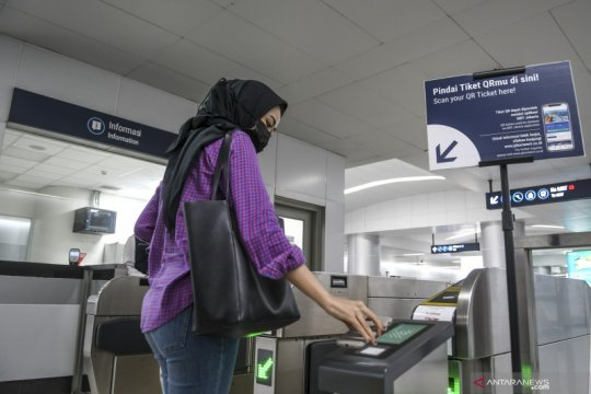 Dishub DKI keluarkan SK Juknis transportasi PSBB hingga 8 Februari