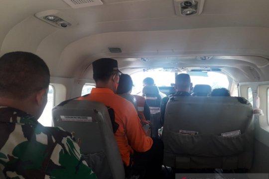 Pesawat Dimonim Air bantu pencarian nelayan hilang di Rote Ndao