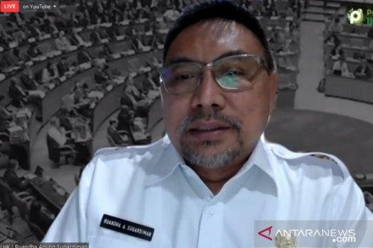 Indonesia tidak ubah target emisi dalam pembaruan NDC