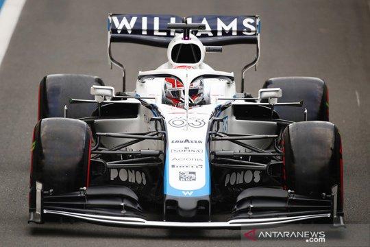 Kalender Formula 1 2021 kemungkinan besar segera ditulis ulang
