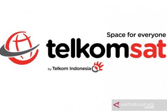 Telkomsat dapat izin tempatkan satelit di slot orbit 113 derajat BT