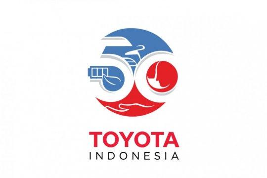 50 tahun di Indonesia, Toyota siapkan produksi dan ekspor HEV