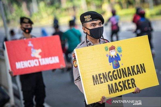 Tren kasus COVID-19 naik, warga Aceh diminta perketat Prokes