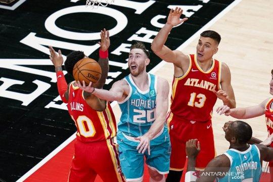 Bogdanovic cetak 21 poin saat Atlanta Hawks taklukkan Miami Heat
