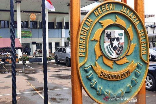 PN Jaksel gugurkan gugatan praperadilan Rizieq Shihab