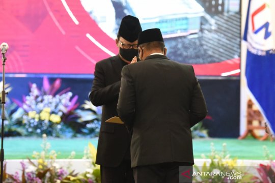 Menteri PAN-RB ingin LAN jadi pembaharu administrasi negara