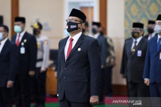 Presiden perpanjang jabatan kepala LAN