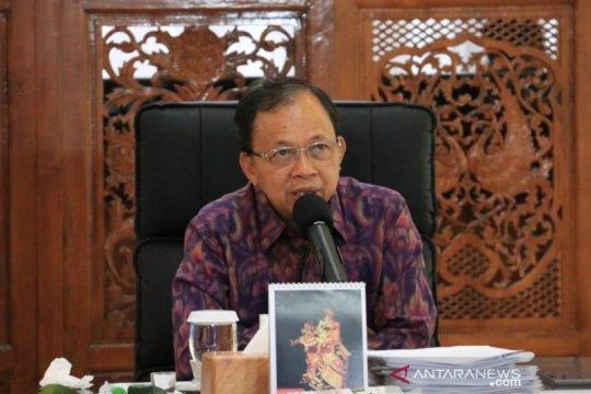 Gubernur Bali wajibkan pelaku usaha patuhi protokol kesehatan