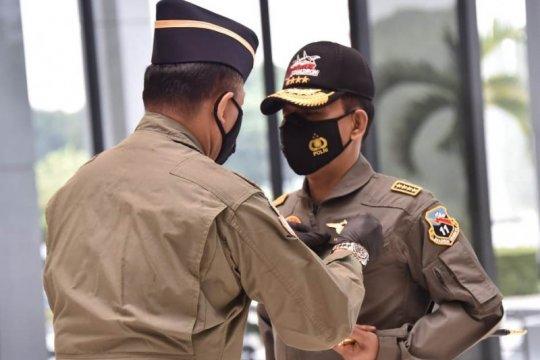 Kapolri dianugerahi Wing Kehormatan Penerbang TNI AU