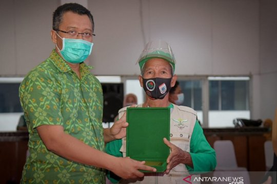 NTB peroleh SK perhutanan sosial 14.800 hektare dari Presiden
