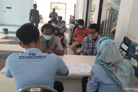 Pemkot Jakarta Barat undur rencana vaksinasi bagi PMKS