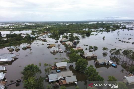 La Nina dan mitigadi bencana di Sulawesi Tenggara