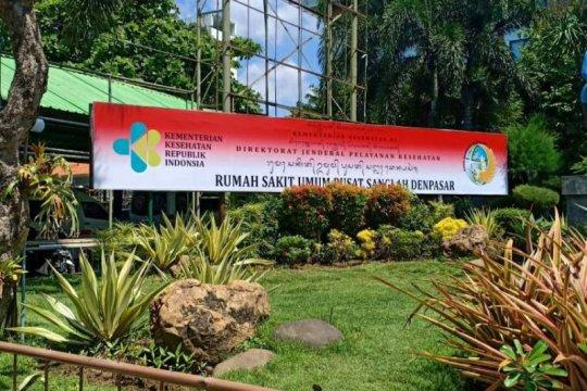 Sebanyak 2.874 nakes di RS Sanglah Bali bakal divaksinasi COVID-19
