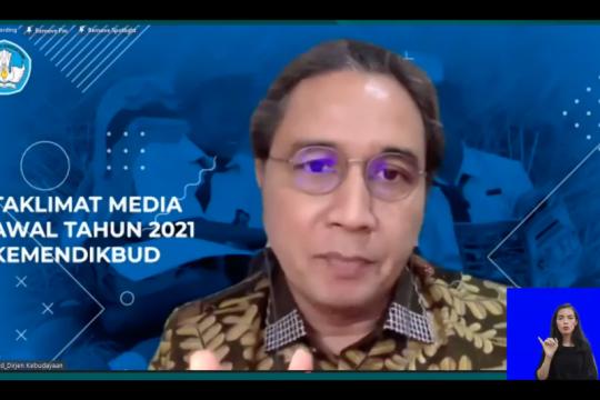 Kemendikbud optimalkan media digital dalam pelestarian budaya
