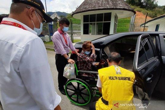 Malaysia deportasi pekerja migran ilegal