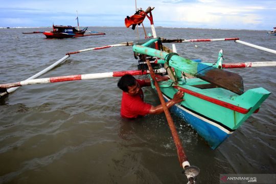 BMKG : Fenomena DMI sebabkan curah hujan di Bengkulu tinggi