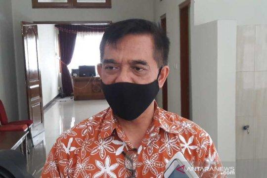 Kasus COVID-19 menyebar di 256 desa/kelurahan di Temanggung