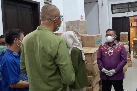 Wali Kota Gorontalo harap distribusi vaksin COVID-19 berjalan sukses