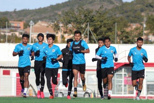 PSSI siapkan timnas U-16 dan U-19 selama Piala Asia belum dibatalkan