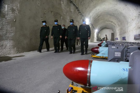 Menlu baru AS desak Iran kembali ke kesepakatan nuklir