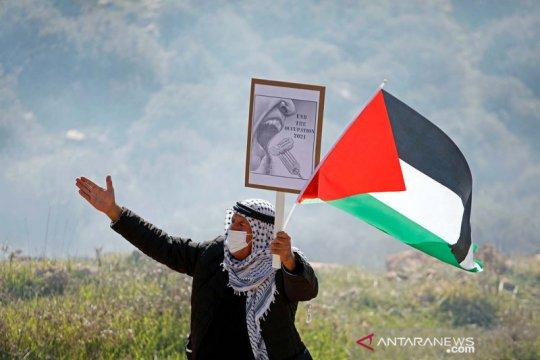 Di hari terakhir Trump, Israel setujui pembangunan permukiman baru