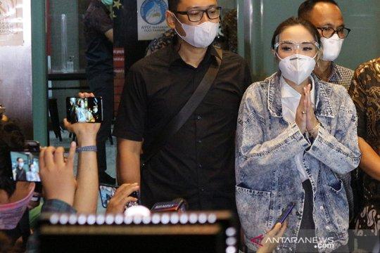 Polda Metro Jaya ungkap alasan Gisel tidak ditahan